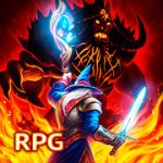 guild of heroes mod apk feature image