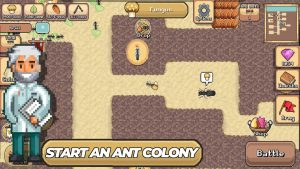 Pocket Ants Mod APK 2021 [Colony Simulator, Unlimited Resources] 1