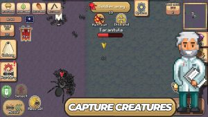 Pocket Ants Mod APK 2021 [Colony Simulator, Unlimited Resources] 2