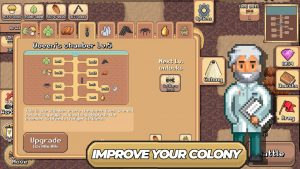 Pocket Ants Mod APK 2021 [Colony Simulator, Unlimited Resources] 3
