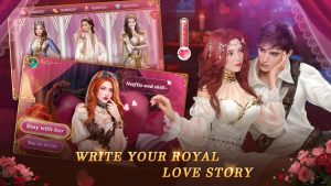 Game of Sultans Mod APK 2021 [Unlimited Money & Coins] 2